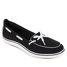 Grasshoppers Windham Core Canvas Boat Shoe by Keds