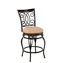 Gravesend Swivel Counter Stool