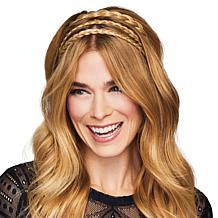 Hairdo Hairpieces 3-piece Heat-Friendly Braid Band Kit