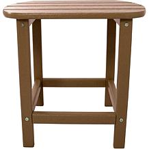 Hanover All-Weather Side Table
