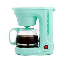 Holstein Housewares HH-0914701 5-Cup Coffee Maker