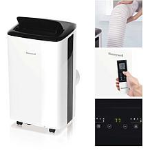 Honeywell 10,000 BTU Portable Air Conditioner with Dehumidifier Fan