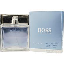 Boss Pure - Eau De Toilette Spray