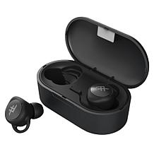 iFrogz Truly Wireless Sweat-Resistant Earbuds with Charging Case
