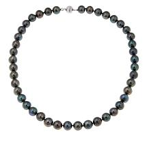 Imperial Pearls 10.5-11.5mm Cultured Pearl Necklace
