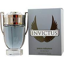 Invictus by Paco Rabanne Eau de Toilette Spray for Men