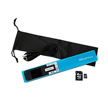 IRIScan Book 5 by Canon Portable Scanner with Software
