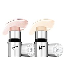 It Cosmetics 2-pack Hello Light Cooling Glow Illumination Duo