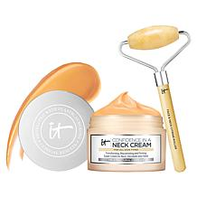 IT Cosmetics Confidence in a Neck Cream with Luxe Tool