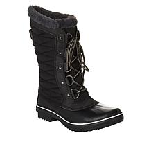 JBU by Jambu Chilly Water-Resistant Tall Duck Boot