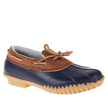 JBU by Jambu Gwen Garden Ready Water-Resistant Duck Shoe