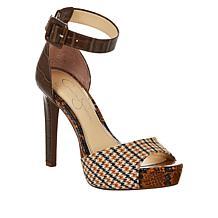 Jessica Simpson Divine Platform Sandal
