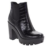 Jessica Simpson Miraney High-Heeled Fashion Bootie