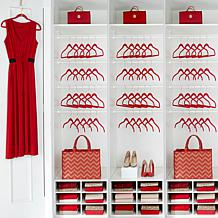 JOY Huggable Hangers® 60-piece Set