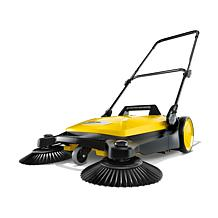 Karcher S4 Twin Push Sweepers
