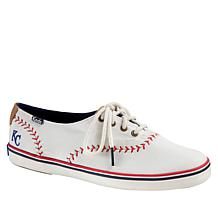 Keds Champion Pennant Canvas Sneaker - MLB Royals