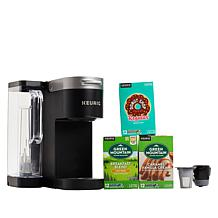 Deals on Keurig K Supreme with 36 K Cups and My K-Cup