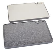 Kitchen HQ Set of 2 Cutting Boards
