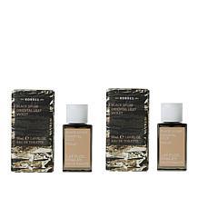 Korres Black Sugar Lily & Violet Eau de Toilette 2-piece Set