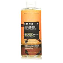 Korres Papaya Mango Shower Gel