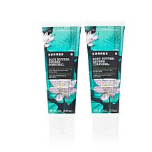 Korres Water Lily Body Butter Duo