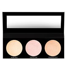 Lancôme Highlighter Palette Holiday Edition