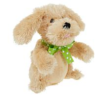 Land of Play My Little Puppy Animated Plush Toy
