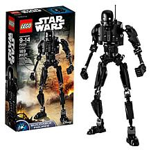 LEGO Star Wars Rogue One Constraction K-2SO