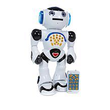Lexibook Powerman Interactive Robot