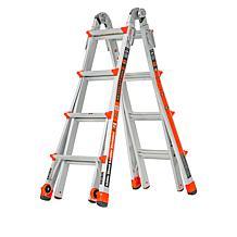 Little Giant Revolution Model 17 Ladder