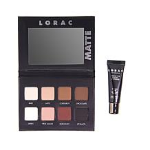 LORAC All Day Matte Eye Collection