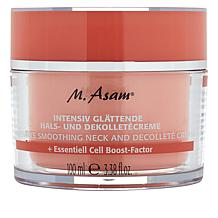 M. Asam® Smoothing Neck and Decollette Cream