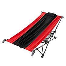 Mac Sports Portable Hammock with Carrying Case
