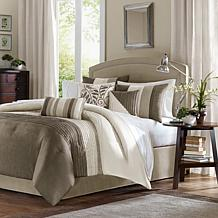 Madison Park Amherst Comforter Set California King
