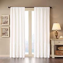 "Madison Park Kylie Window Panel - 50"" x 84"""