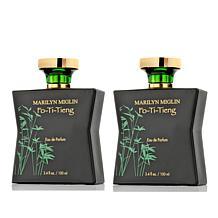 Marilyn Miglin Fo-Ti-Tieng Eau de Parfum Duo - 3.4 fl. oz.