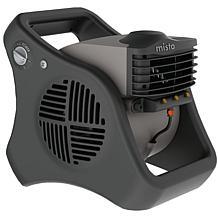 Misto Outdoor Misting Fan