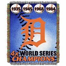 MLB Commemorative Series - Tigers