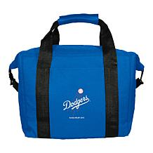 MLB Soft-Sided Cooler - Dodgers