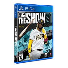 MLB The Show 21 - PlayStation 4
