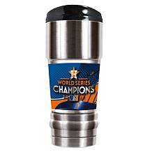 MLB World Series 2017 18 oz. Vacuum Insulated Mug