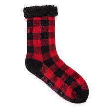 MUK LUKS® Men's Cabin Socks
