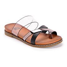 MUK LUKS Pandora Toe-Loop Sandal