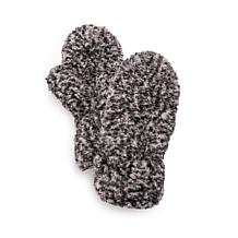 MUK LUKS® Women's Frosted Sherpa Mittens