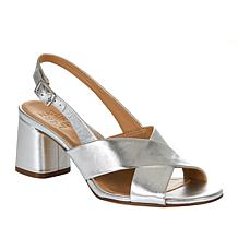 Naturalizer Azalea Leather Slingback Sandal