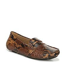 Naturalizer Natasha Leather Driving Moccasin
