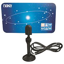 Naxa Ultra Thin Flat Panel High-Powered HDTV & ATSC TV Antenna
