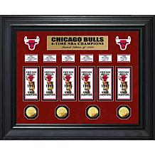 NBA Champs Banner Collection
