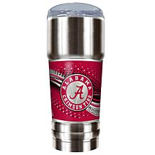 NCAA 32 oz. Stainless Steel Pro Tumbler - Alabama