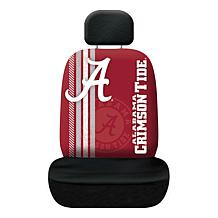 NCAA Rally Seat Cover - Alabama